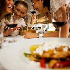Tiste male kuhinjske skrivnosti ali kako znoreti ob zastrupljeni hrani